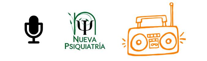 Presentación De La Asociación NUEVAPSIQUIATRÍA En La Radio Why Not
